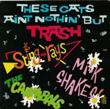 Various - These Cats Aint Nothin' But Trash